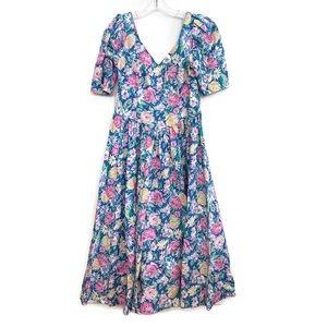 Laura Ashley VTG Dress